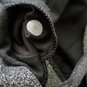 lululemon athletica Intimates & Sleepwear - Lululemon foil luminosity energy bra, 8